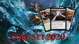 Daily Core Set 2020 Spoilers — June 18, 2019 | New Kaalia, The Return of Leylines!!!