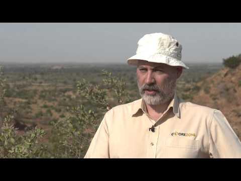 Orezone Gold: Working in Burkina Faso -- Bomboré Gold Project