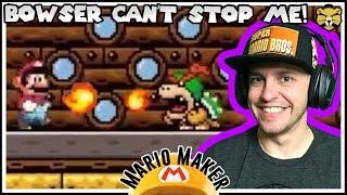 The Longest Super Expert EVER!? 100 Man Super Mario Maker