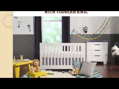Babyletto Modo 3-in-1 Convertible Crib with Toddler Rail White Guide & Reviews