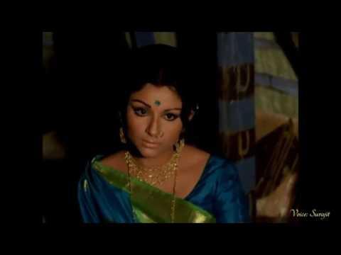 Chingari Koi Bhadke (Amar Prem - 1971)