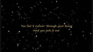 Caesars - Jerk It Out Lyrics