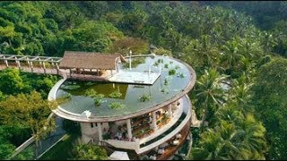 The Heart of Bali | Four Seasons Private Jet Timeless Encounters