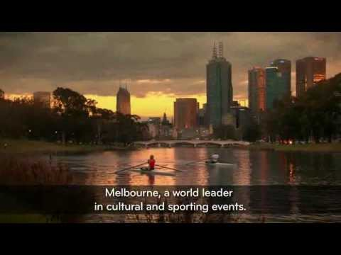 Melbourne Australia Vacations - Tourism Australia