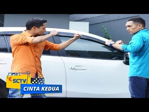 Highlight Cinta Kedua - Episode 48