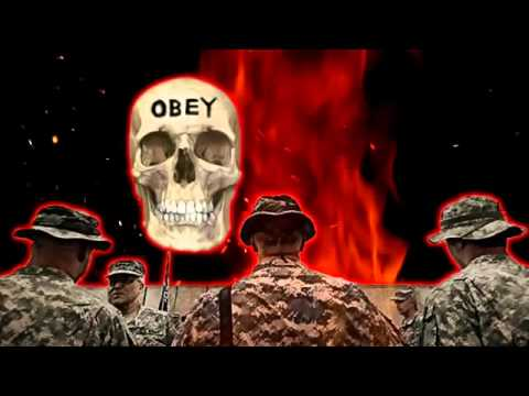 Soldiers Please Listen - You will be ordered to commit atrocities and war crimes