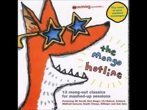 Mixmag :The Mongo Hotline