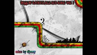 REGGAE DANCEHALL OLD SCHOOL VOL 3 MIXX BY DJEASY