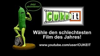 Was ist Cuke.it?