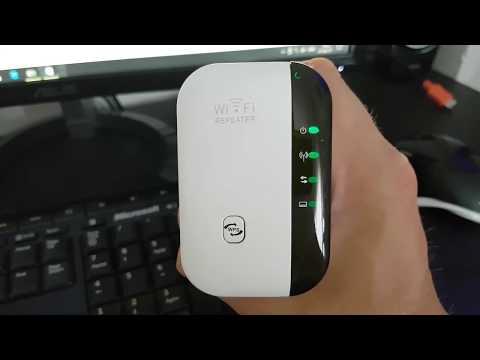 Hootoo Wifi Repeater Review Setup Video Doovi