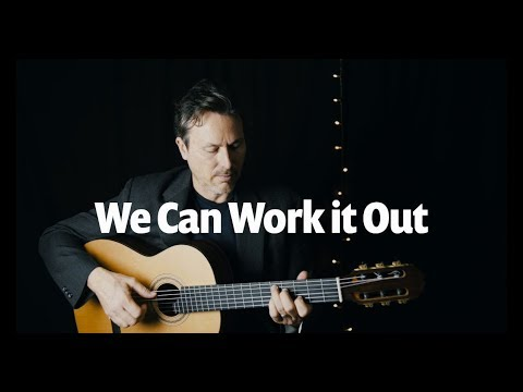 we-can-work-it-out---the-beatles---fingerstyle-guitar