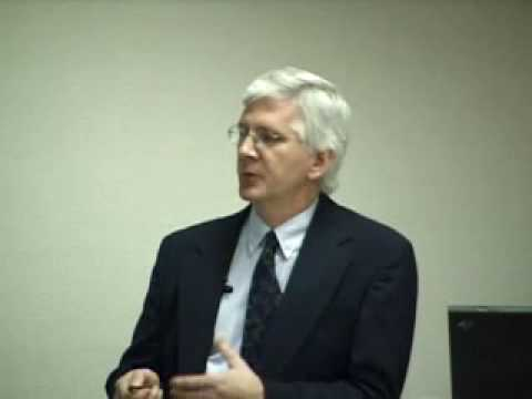 Roy Spencer - Global Warming: One Scientist's View of the Science and Policy.