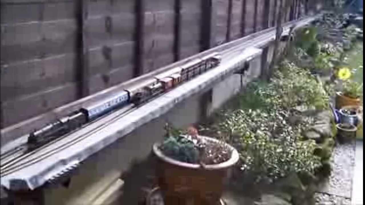 Attractive U0027Oakdale Valleyu0027 (3) U002700u0027 Garden Railway: