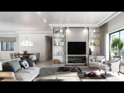 Raanana - Beautiful New Real Estate Project