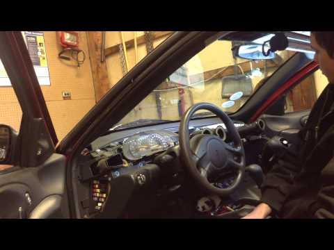 Fix Knocking Sound From Dash 04 Pontiac Sunfire Or Cavalier Air Door Actuator Funnydog Tv