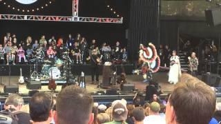 Neil Young, Sugar Mountain, Bridge School Benefit, 2014