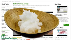 Does Coconut Oil Clog Arteries?