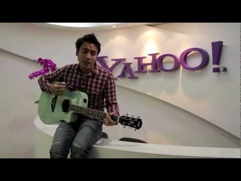 Ello at Yahoo! Indonesia