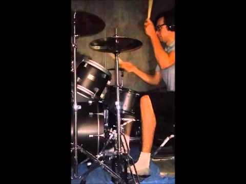 Choking Victim - In Hell DRUM COVER mp3