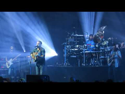 Dave Matthews Band - Come Tomorrow (Woodlands 5/18/19)