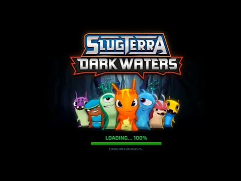 How To Download Slugterra Dark Waters On Android