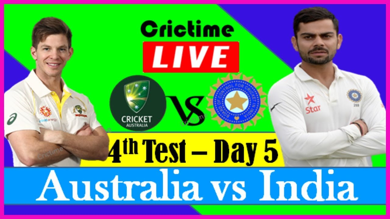 Live Cricket Streaming Crictime