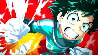 My Hero Academia Soundtrack - Deku Theme