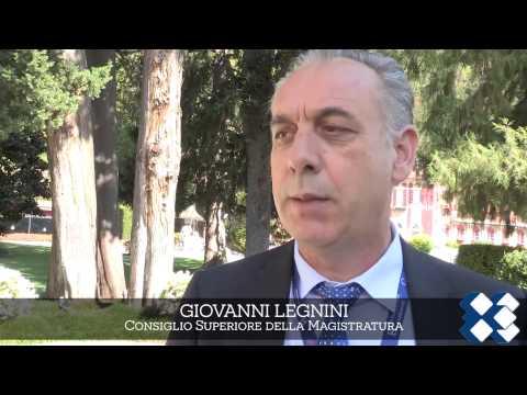 """""""Lotta alla corruzione e recupero dell'efficienza: i due temi caldi della giustizia italiana"""""""