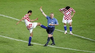 12 Shocking Moments World Cup