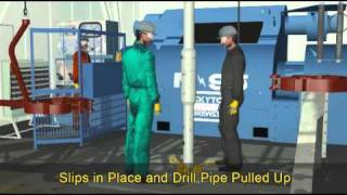 Oil Rig Accident Reconstruction Animation.wmv