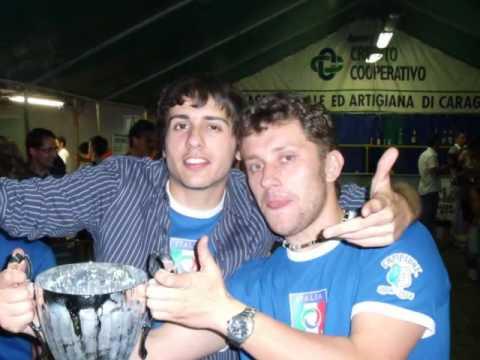 Pcf Caraglio CAMPIONE 2010