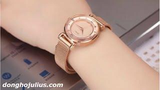 Đồng hồ nữ JULIUS JA-728 (donghojulius.com)
