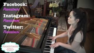 Zedd - Clarity | Piano Cover by Pianistmiri 이미리