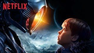Lost in Space | Trailer ufficiale | Netflix Italia