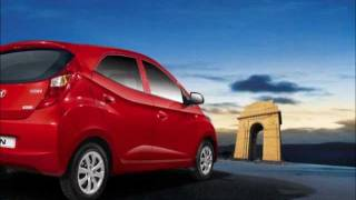 [ Car in India ] 2012 Hyundai Eon New Fluidic