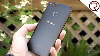 Great Budget Friendly Smartphone - Nubia Z17 Mini Review