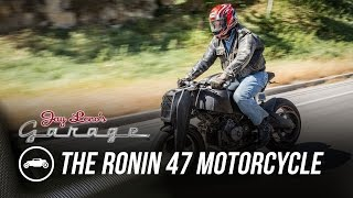 Ronin Motorworks 47 Motorcycles - Jay Leno's Garage