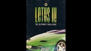 Synchaoz Amiga Remakes - Lotus III