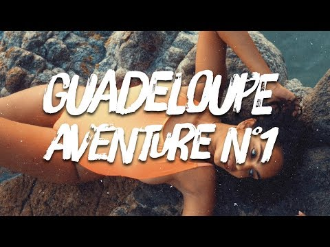 Guadeloupe Aventure n°1