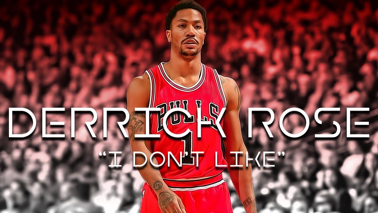 3b5567745f4 PRIME Derrick Rose Chicago Bulls MIX -