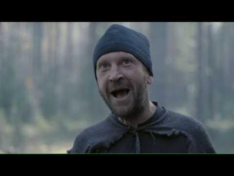 Съемки фильма Монах и бес в Семенково