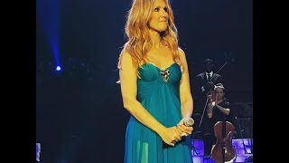 Celine Dion - My Heart Will Go On (Live, March 11th 2016, Las Vegas)