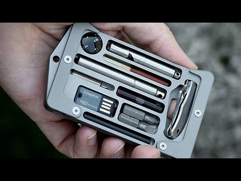 5 INSANE SURVIVAL TOOLS THAT WILL SAVE YOUR LIFE