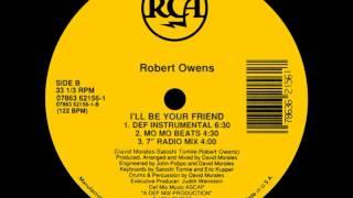 3 - Robert Owens - I