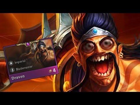 Nerf Teamfight Tactics Pls