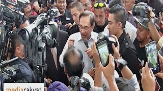 Anwar Ibrahim:  Insha