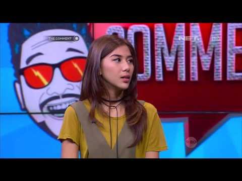 Adinda Thomas Jutek Diliatin Danang