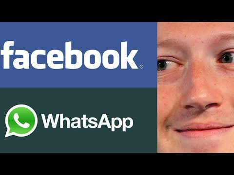 Facebook Buying WhatsApp is CRAZY! | Socially Awkward with Lamarr Wilson