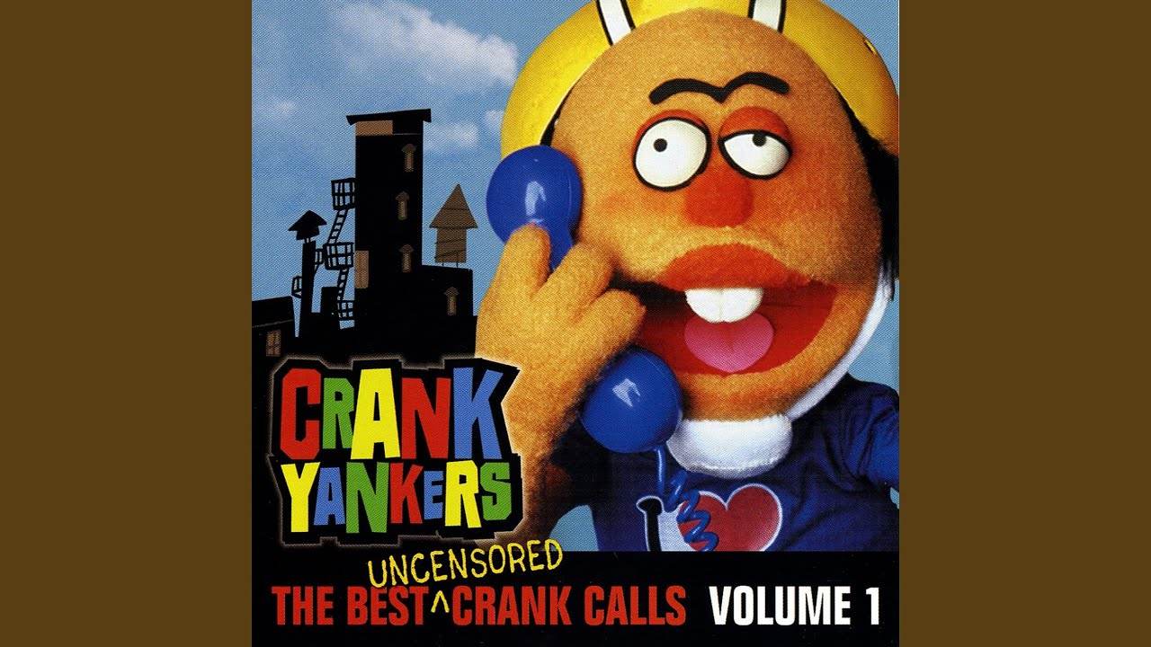 The girl crank yankers tech orgasm