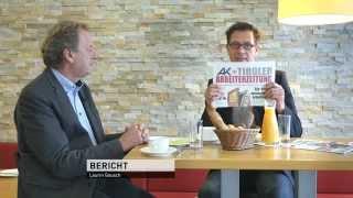AK Zangerl: Gratis-Nachhilfe für Lehrlinge